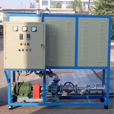 电加热导热油炉
